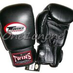 16-oz.-Twins-Sparring-Gloves-Black-0