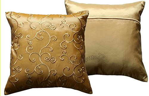 Use And Throw Pillow Covers : Silk and Sports Emporium