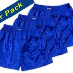 Blue-Thai-Silk-Boxer-Shorts-Underwear-Men-Sleepwear-Pack-of-3-0