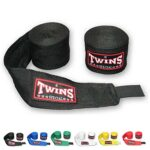 Twins-Special-Muay-Thai-Boxing-Cotton-Handwraps-CH-1-CH-2-Hand-Wraps-Color-Black-Blue-Red-White-Green-Yellow-for-Muay-Thai-Boxing-Kickboxing-MMA-0